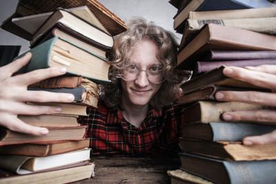 Boekenverkoop Bibliotheek Melle